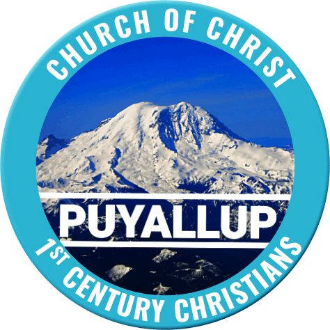 Puyallup church of Christ logo